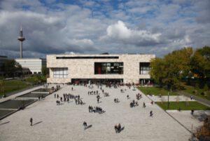 © Ferdinand Heide Architekt BDA