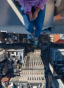 New York Roofing (c) Andrej Ciesielski