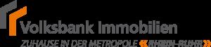 Volksbank Immobilien – Zuhause in der Metropole Rhein-Ruhr