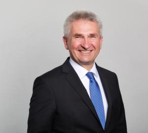 NRW-Wirtschaftsminister Prof. Dr. Andreas Pinkwart © MWIDE NRW/F. Wiedemeier