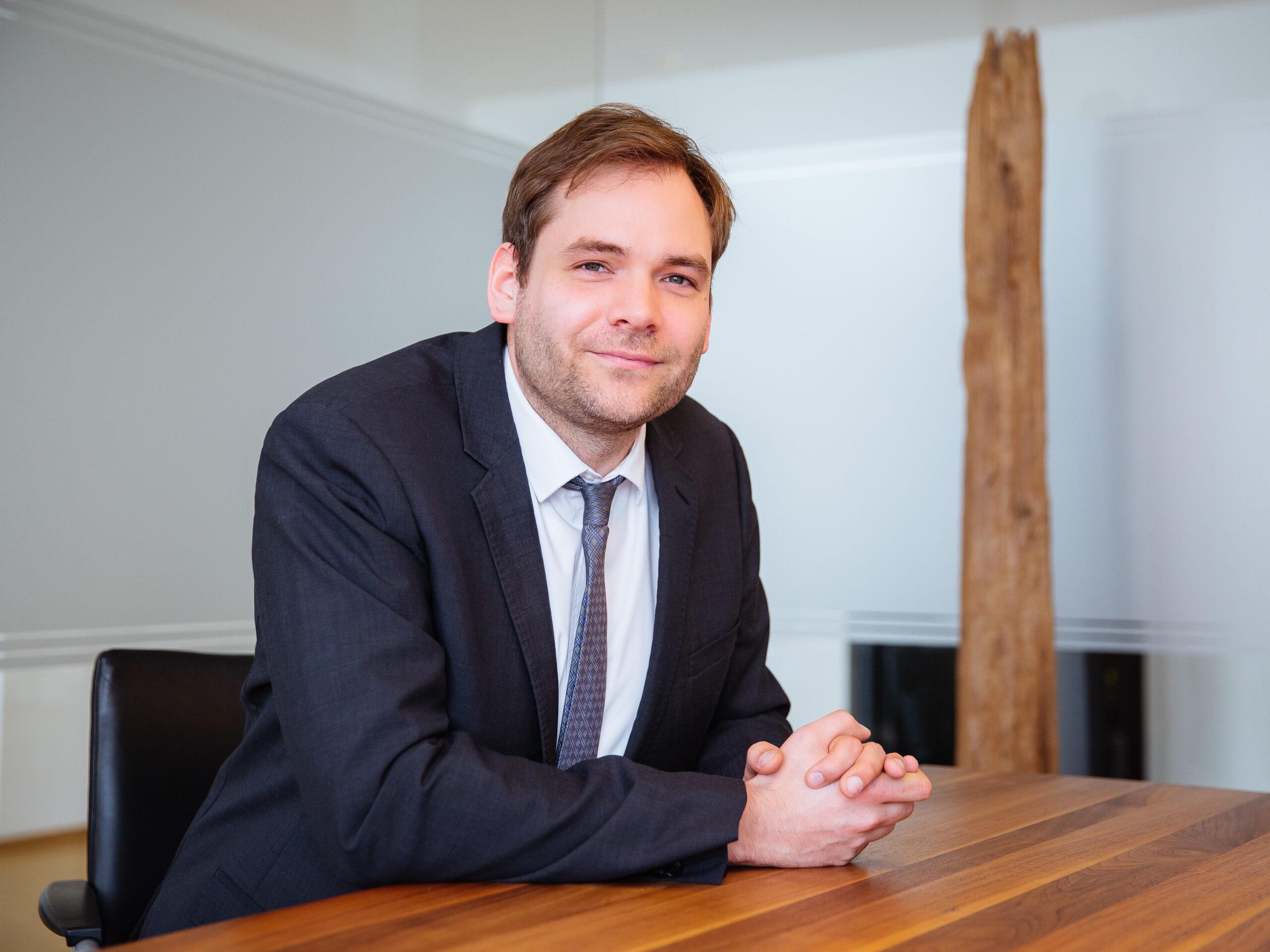 David Ruhkopf, Fachanwalt für Miet- und Wohnungseigentumsrecht