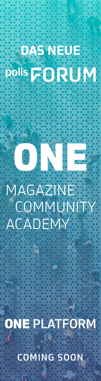 polis Forum: One Magazine, One Community, One Academy, One Platform