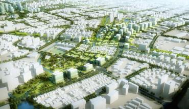 Zhangjiang Science City