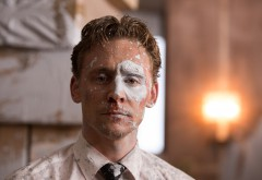 Tom Hiddleston in HIGH RISE, a Magnolia Pictures release. Photo courtesy of Magnolia Pictures.