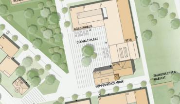© pp a s pesch partner architekten stadtplaner